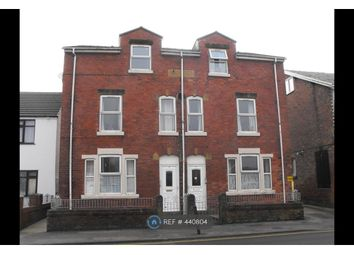 Thumbnail 1 bed flat to rent in Liverpool Road South, Burscough, Ormskirk