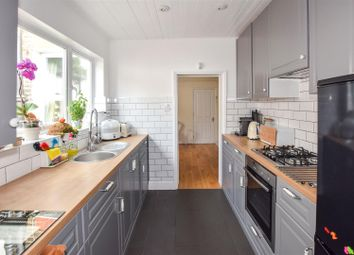 Thumbnail 3 bedroom property for sale in Denison Road, Colliers Wood, London