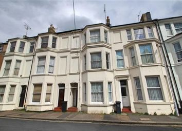 Thumbnail 1 bedroom flat to rent in Western Place, Worthing, West Sussex