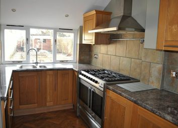 Thumbnail 2 bed terraced house to rent in Chaldon Road, Caterham