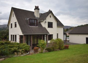 Thumbnail 4 bed property to rent in Fron Bache, Llangollen, Denbighshire