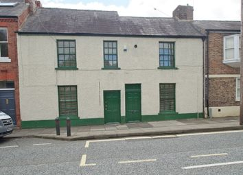 Thumbnail 7 bed terraced house to rent in Church Street Head, Durham