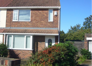 Thumbnail 3 bed semi-detached house to rent in Glaisdale Grove, Hartlepool