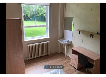 Thumbnail Room to rent in Demesne Road, Manchester
