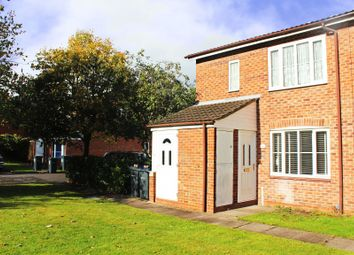 Thumbnail 1 bed maisonette to rent in Yardley Wood Road, Yardley Wood, Birmingham, West Midlands