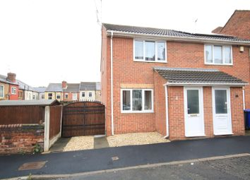 3 bed semi-detached house for sale in Spencer Street, Mexborough S64