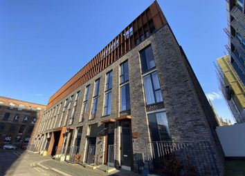 Thumbnail 2 bed terraced house for sale in Roof Garden, Bentinck Street, Castlefield