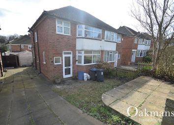 Thumbnail 3 bedroom semi-detached house for sale in Gibbins Road, Birmingham, West Midlands.