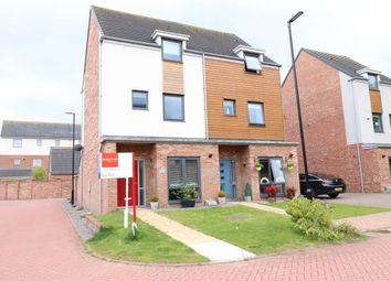 Thumbnail 4 bed property to rent in Twizell Burn, Houghton Le Spring