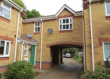 Thumbnail 1 bed maisonette to rent in Morton Close, Ely