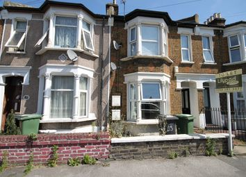 Thumbnail 1 bed flat to rent in Darfield Road, Crofton Park