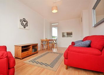 Thumbnail 2 bed flat to rent in William Harvey House, Whitlock Drive, Southfields