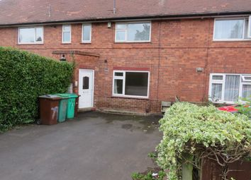 3 bed semi-detached house for sale in Sherborne Road, Aspley, Nottingham NG8