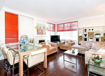 Thumbnail 2 bedroom flat for sale in Lowndes Square, Belgravia, London