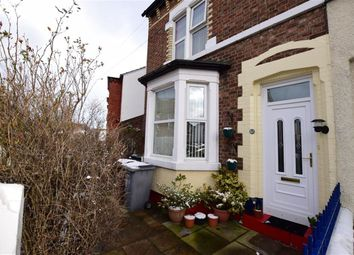 Thumbnail 4 bed end terrace house for sale in Rice Lane, Wallasey, Merseyside