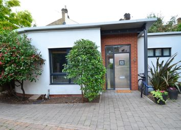 Thumbnail 1 bed detached house to rent in Vaughan Road, London