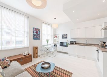 Thumbnail 1 bed flat to rent in Berrington House, Hereford Road, London