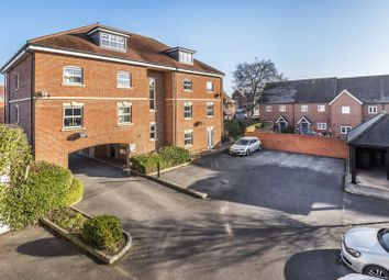 Thumbnail 2 bedroom flat for sale in Coopers Lane, Abingdon