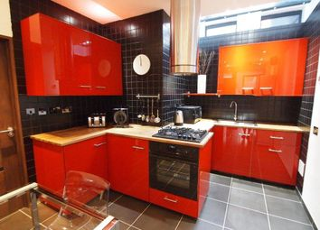Thumbnail 1 bedroom flat to rent in Lordship Lane, Wood Green