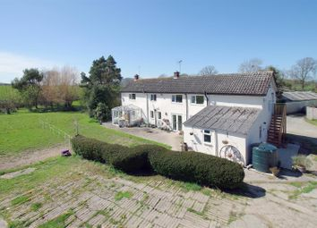 Thumbnail 4 bed detached house for sale in Stanford, Halfway House, Shrewsbury