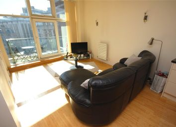 Thumbnail 2 bedroom flat for sale in Century Buildings, St. Mary's Parsonage, Manchester