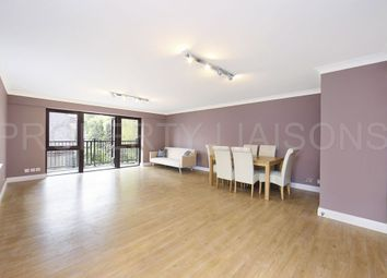 Thumbnail 2 bed flat to rent in George Leybourne House, Fletcher Street, London