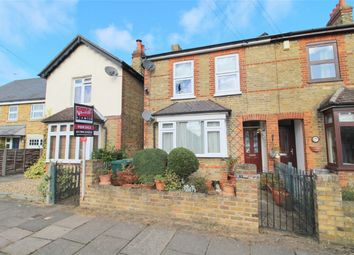 Thumbnail 1 bed flat for sale in Wolsey Road, Ashford, Middlesex