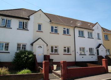 Thumbnail 3 bed terraced house for sale in The Rows, Worle, Weston-Super-Mare