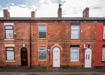 Thumbnail 2 bed terraced house for sale in Bingham Street, Swinton, Manchester