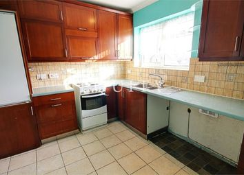 Thumbnail 2 bed flat for sale in Elsinge Road, Enfield