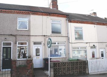 Thumbnail 3 bedroom property for sale in Sherwood Street, Newton, Alfreton