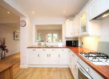 Thumbnail 4 bed semi-detached house for sale in Esdaile Gardens, Upminster
