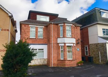 Southbourne Road, Southbourne, Bournemouth BH6. 1 bed flat