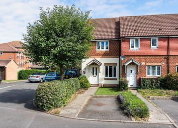 Thumbnail 2 bed semi-detached house for sale in Varsity Drive, Twickenham