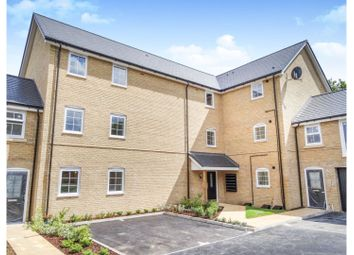 Thumbnail 1 bedroom flat for sale in 26 Tudor Road, Bury St. Edmunds