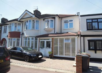 Thumbnail 6 bed end terrace house for sale in Oulton Crescent, Barking