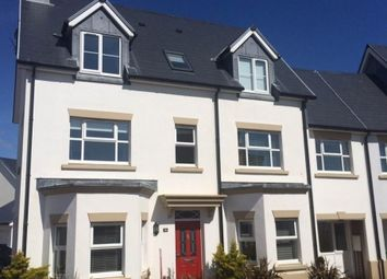 Thumbnail 5 bed property for sale in Knock Rushen, Castletown