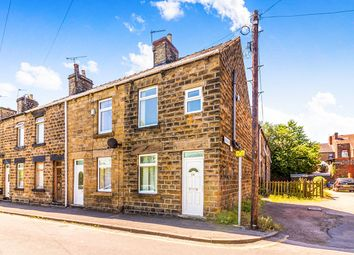 Thumbnail 2 bed terraced house to rent in George Street, Barnsley