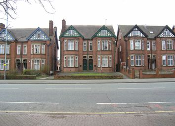 Thumbnail 10 bed detached house for sale in Tettenhall Road, Wolverhampton