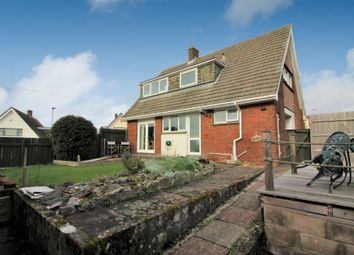 Thumbnail Detached house for sale in Springfield Close, Elburton, Plymouth