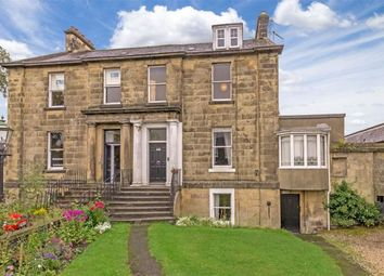 Thumbnail 5 bed flat for sale in Allan Park, Stirling