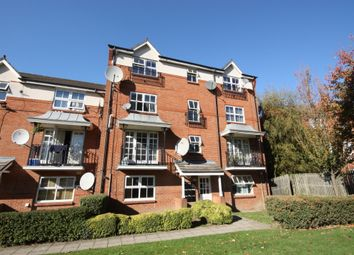 Thumbnail 2 bed flat for sale in Shaftesbury Gardens, North Acton