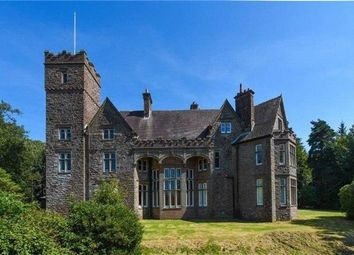 Thumbnail 18 bed property for sale in Culgruff House, Crossmichael DG73Bb