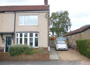 Thumbnail 2 bed end terrace house to rent in Woodfield View, Whalley