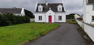 Thumbnail 4 bed detached house for sale in 19 Frankford Close, Enniscrone, Sligo