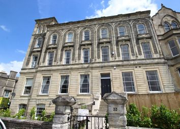 Thumbnail 2 bed flat for sale in Victoria Road, Clevedon