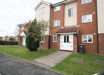 Thumbnail 2 bedroom flat to rent in Underhill Close, Newport, Shropshire