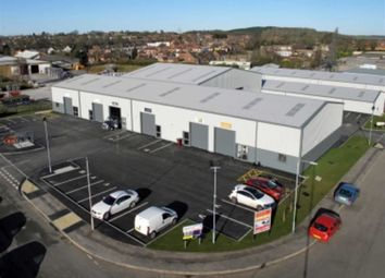Thumbnail Light industrial to let in Industrial/Warehouse Units, Hallam Way, Mansfield Woodhouse, Notts