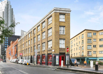Thumbnail Office to let in East Road, London