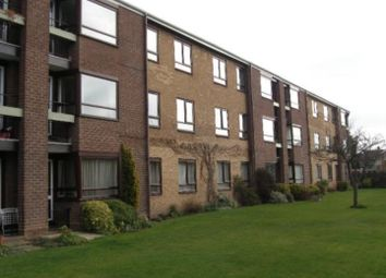 Thumbnail 2 bed flat to rent in 10A Plumley Close, Vicars Cross, Chester CH3 5Pd